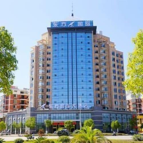 Dongfang International Hotel, Shangrao