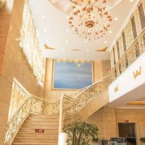 Xichang Lushan Grand Hotel, Liangshan Yi