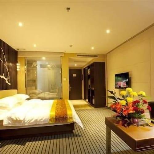 Jiangmen Charming Hotel, Jiangmen