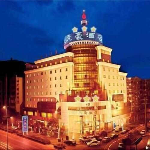 Tianhao Hotel - Guangyuan, Guangyuan