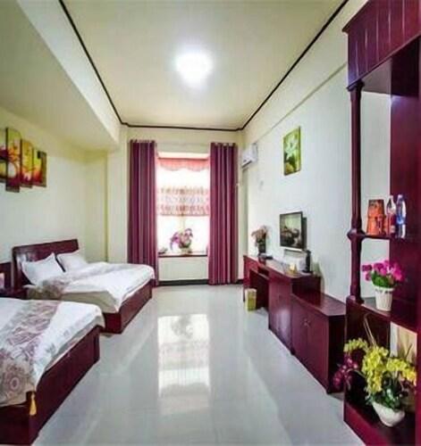 Sirilora Hotel, Xishuangbanna Dai
