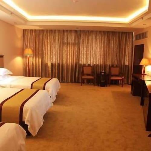 Beihai Huangdu Hotel, Beihai