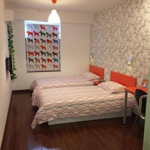Pod Inn, Suzhou