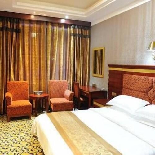 Nanyue Tianji Taoyuan Hotel, Hengyang