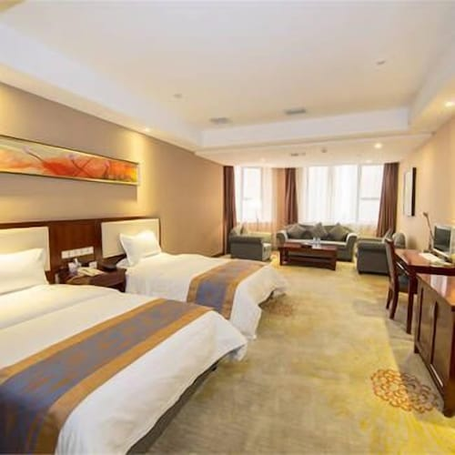 Xingshunxiang International Hotel, Nanchang