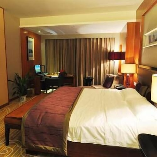 Fenglin International Hotel, Yulin