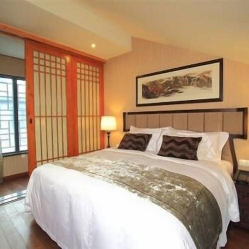 Tianchen Shangshan Hotel, Ngawa Tibetan and Qiang