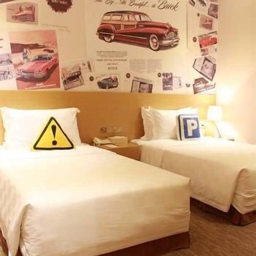 Kingfull Motel, Zhanjiang