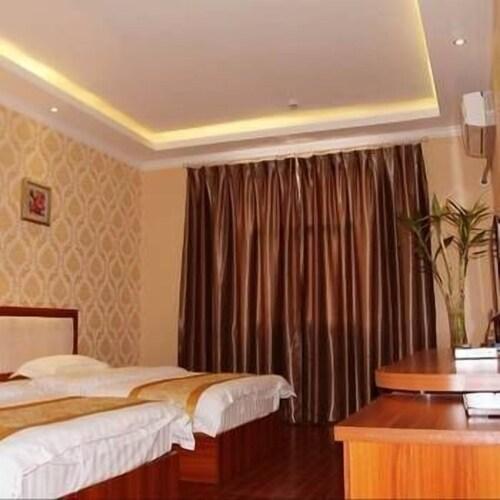 Kunming Hua Tian Hotel, Kunming