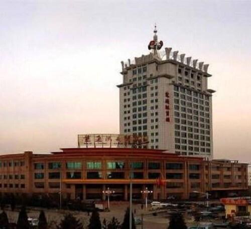 Shuozhou Wantongyuan Hotel, Shuozhou