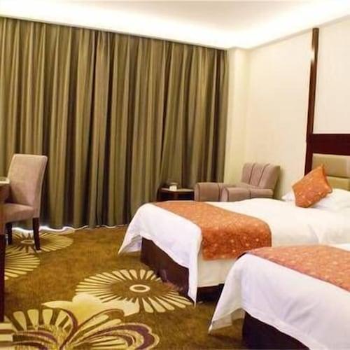 Yintian Hotel, Changsha