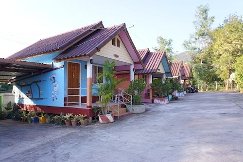Panutda Resort Dansai, Dan Sai