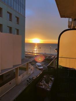 Nice Booking - Emeraude Balcon Vue mer