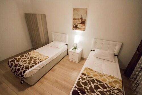 . Koza Suites & Apartments Basaksehir