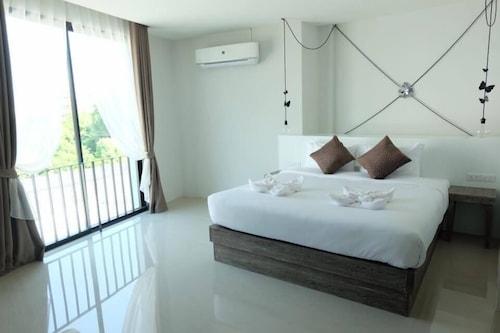 Chuan Chom The High Resort Saraburi, Muang Saraburi