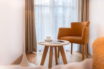 Superior Apartment, 1 Bedroom, Non Smoking