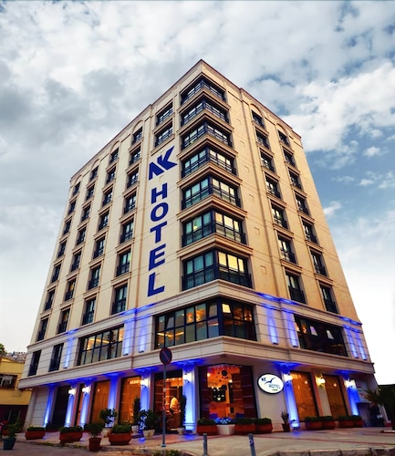NK Hotel, Konak