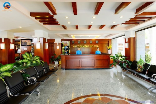 Thuy Duong Resort, Đất Đỏ
