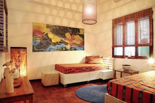 Malagueta Inn, Maputo