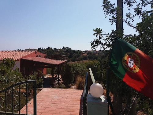 Villa With 3 Bedrooms in Loulé, With Wonderful Mountain View, Private, Loulé
