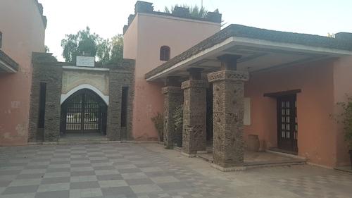 Granada Flat, Agadir-Ida ou Tanane