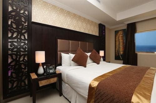 Park Jizan Hotel,