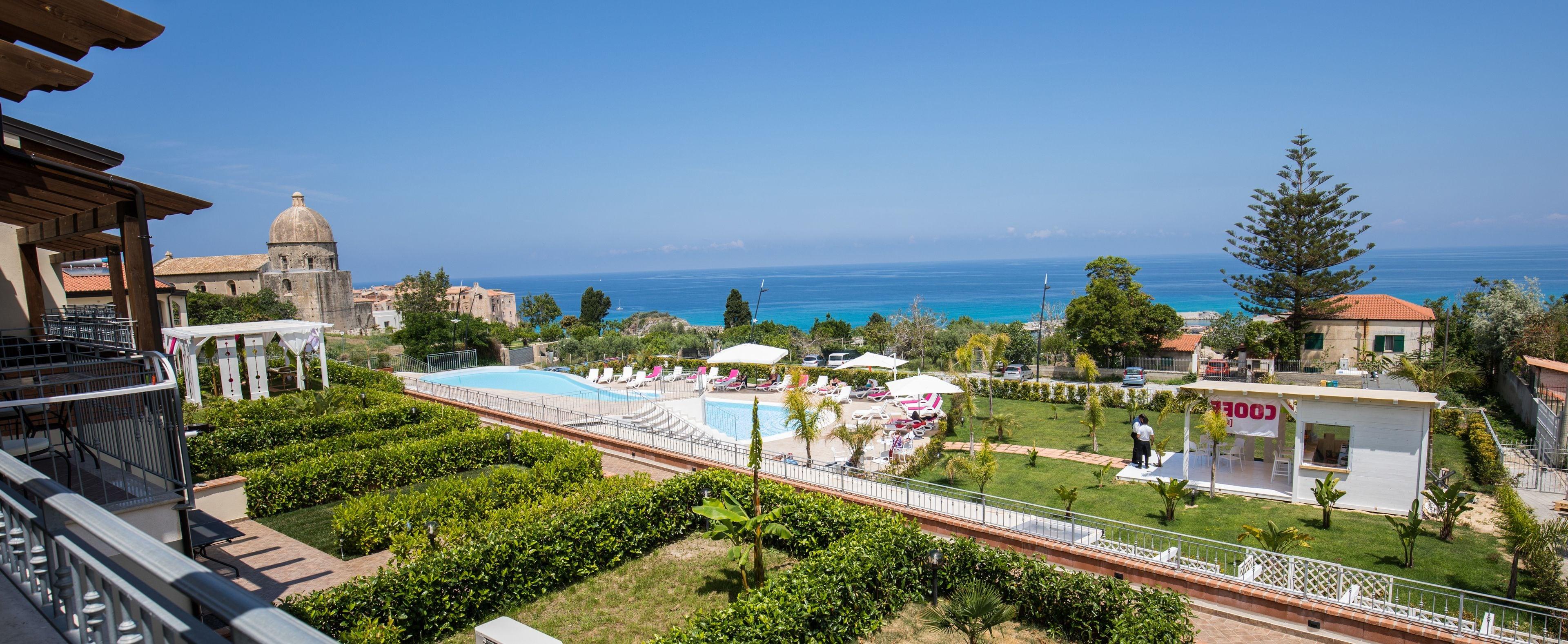COOEE Michelizia Resort