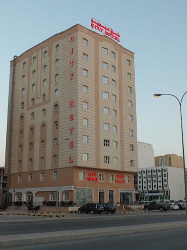 City Hotel Salalah, Salalah