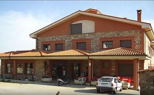 Hotel La Becera, Zamora