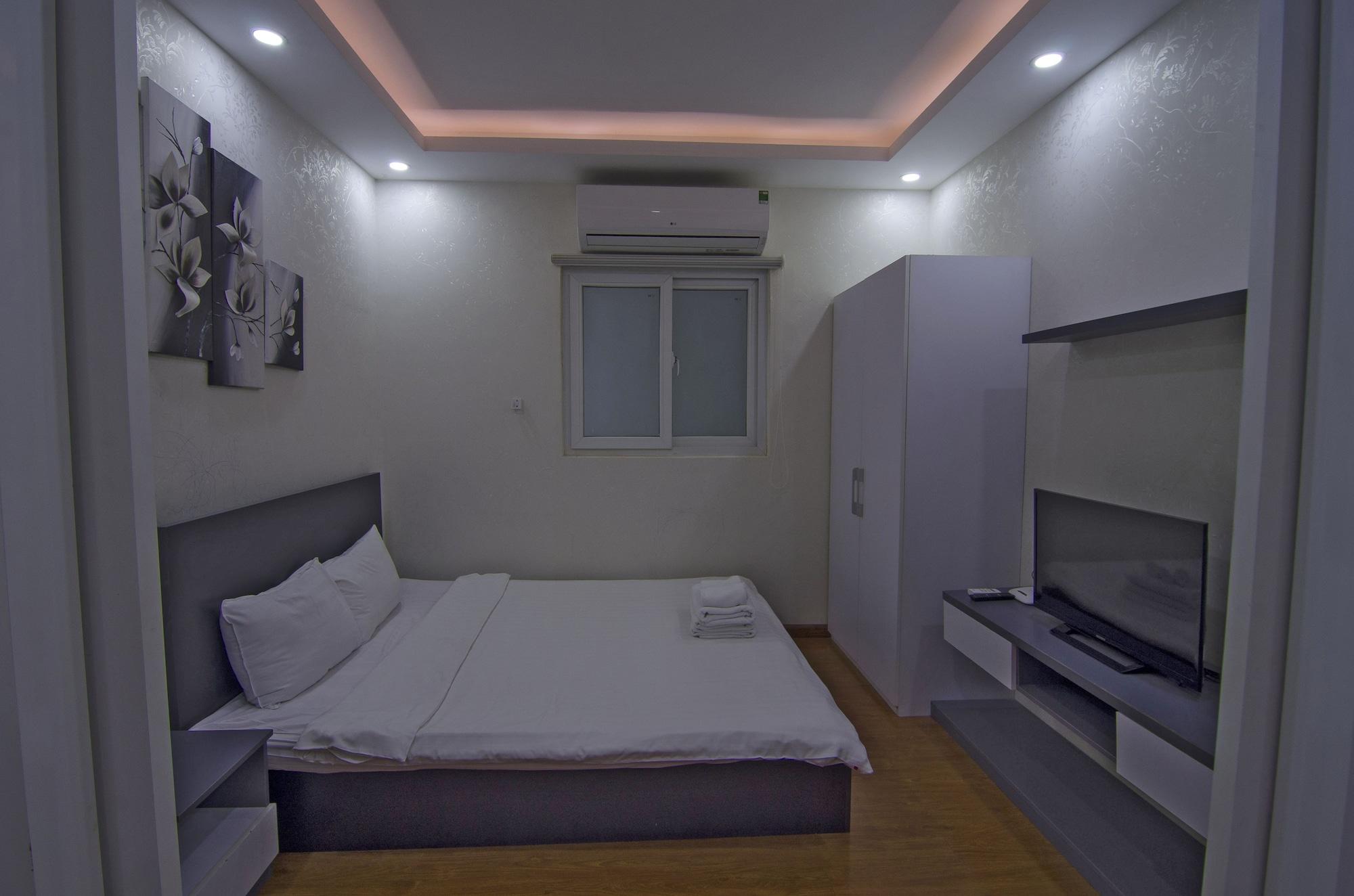 Muong Thanh Apartments, Nha Trang