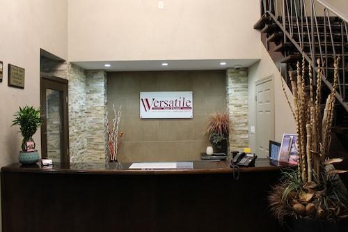 Versatile Inn Hotel, Lambton