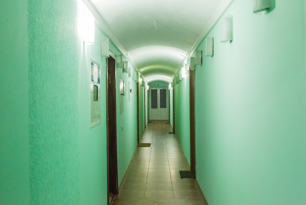 Хостел на Сечевых
