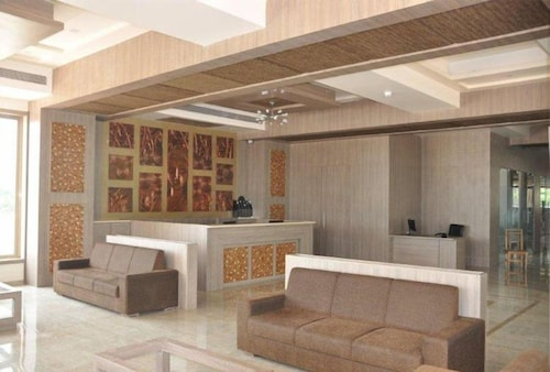 Lords Resort Sasan Gir, Gir Somnath