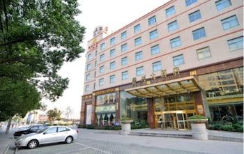Hotel - Kunshan Yuxing Hotel