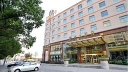 Kunshan Yuxing Hotel