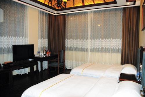 Luoyang Qixianyuan Hotel, Luoyang