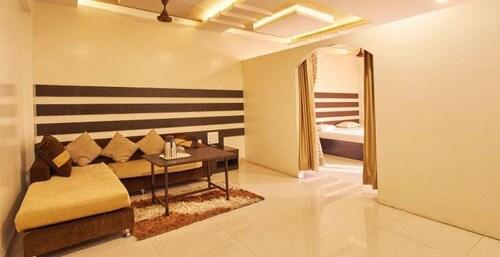 Hotel Krushna Inn, Nashik