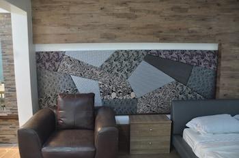 CASA VERDE HOTEL & EVENTS CENTER Room Amenity