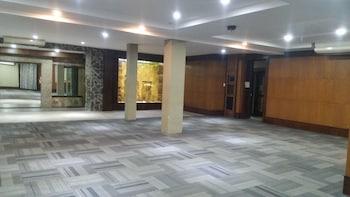 CASA VERDE HOTEL & EVENTS CENTER Reception Hall