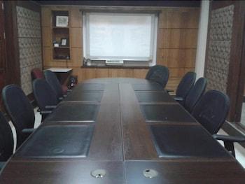 CASA VERDE HOTEL & EVENTS CENTER Meeting Facility