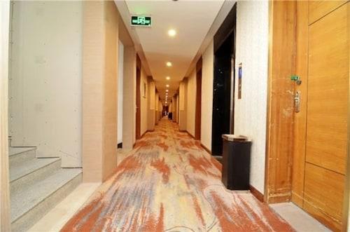 Bo Yi Hotel, Xi'an