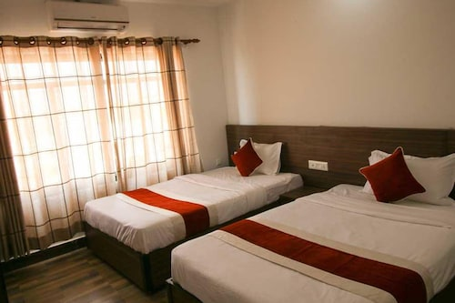 Hotel Aakash International, Lumbini