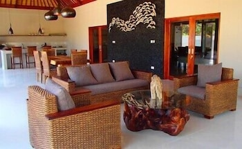 Hotel - Gili Palms Villas