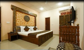 Hotel Green Lotus Dwarka
