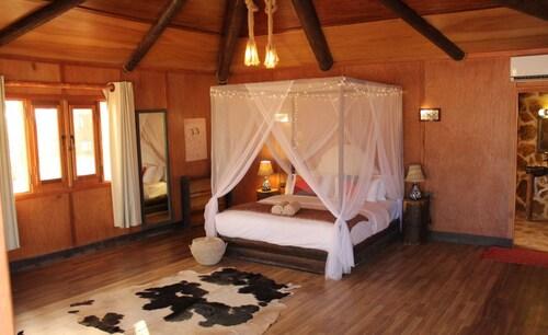 Souly Eco Lodge, Taqah