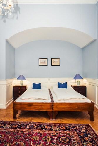 Ofenloch Apartments, Wien