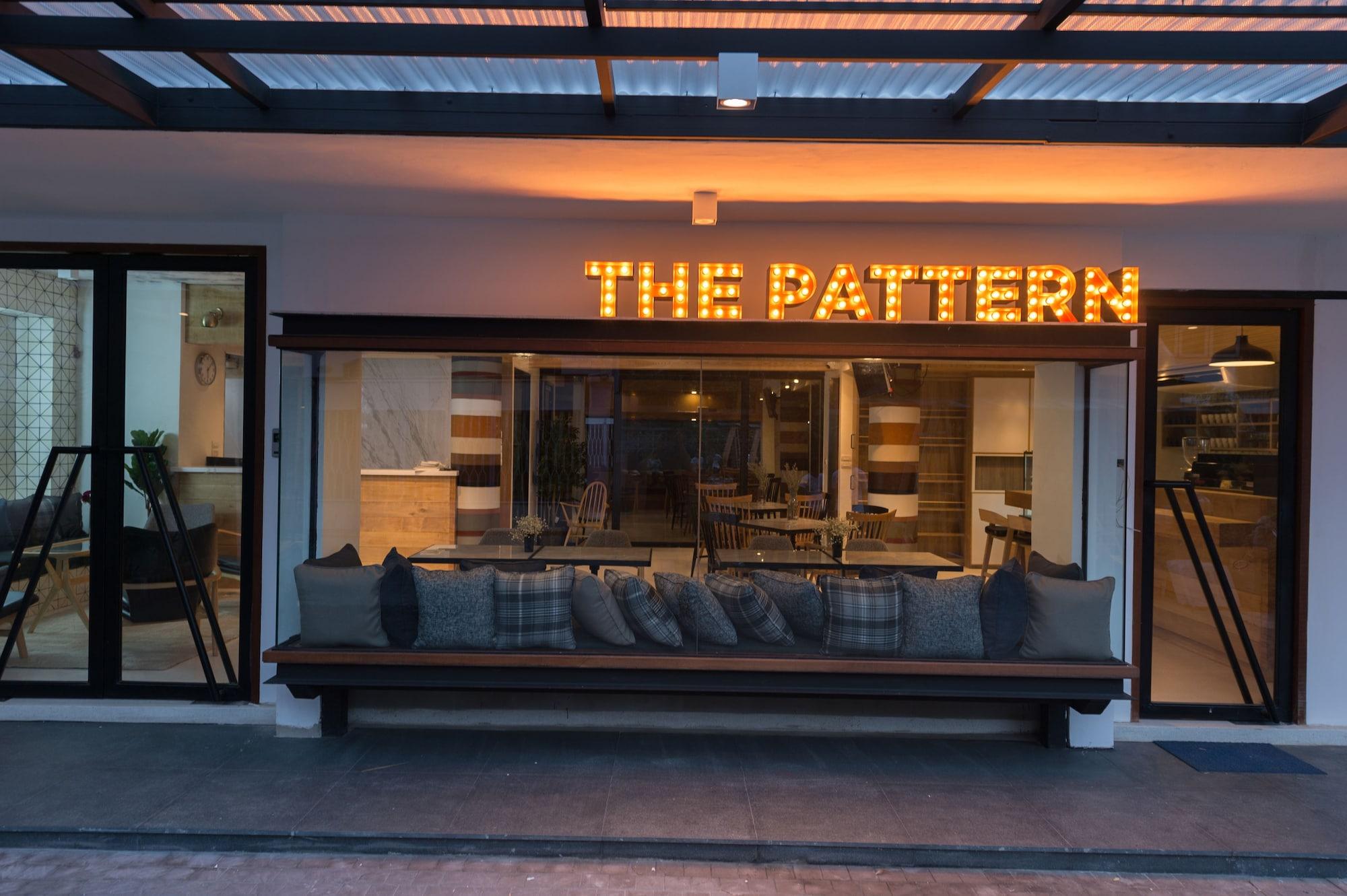 The Pattern Boutique Hotel, Khlong San