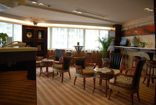 Shenzhen Easun North Hotel, Shenzhen