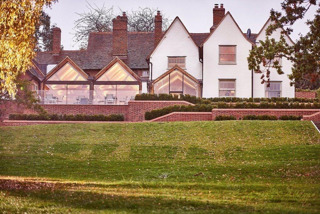 The Marquis, Suffolk