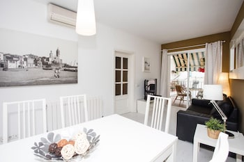 Sitges City Center Apartments